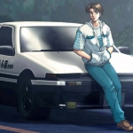 Initial D Coming To PS3?