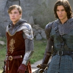 Prince Caspian Coming To Wii & DS