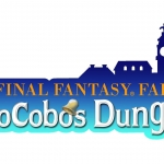 Chocobo's Dungeon Dated For US