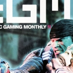 EGM: New Stunning PS3 Exclusive, Gears 2 & More
