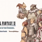Final Fantasy XI March 2008 Patch