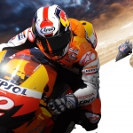 Capcom Obtains MotoGP Rights