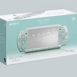 Mint-Green PSP Sells 20k