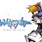 The World Ends With You Website Live