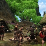 15,000 Gamers Can Test Age Of Conan