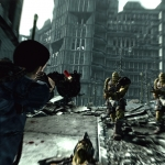 No Fallout 3 Demo For PSN, XBL