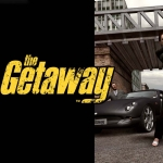 The Getaway PS3 In Pre-Production