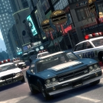 Grand Theft Auto IV Goes Gold