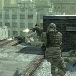 Konami.net Back Up – Get Your MGO IDs!