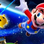 New Zelda, Super Mario Galaxy Coming?