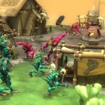 EA Announces Spore Demo