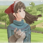 Valkyria Chronicles Originally Xbox 360 Title