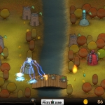 PixelJunk Monsters Expansion Dated
