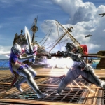 Rumors: Soul Calibur IV To Feature Destructable Clothing?