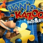 Banjo-Kazooie: Nuts & Bolts Debut Trailers