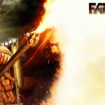 Far Cry 2 Introduction Trailer