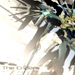Kojima's Next Project: Zone Of The Enders?