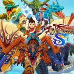 Monster Hunter Stories Now Available On Android & iOS