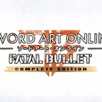 Sword Art Online: Fatal Bullet Complete Edition Releases In January 2019
